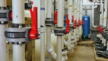 Mechanical Electrical Plumbing