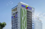 MNC FINANCIAL CENTRE OFFICE - JAKARTA